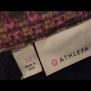 Athleta Skirts - Athleta  black skirt